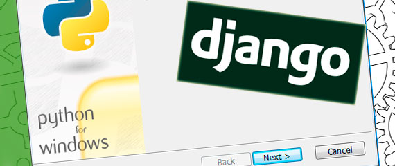 Instalar Django no Windows